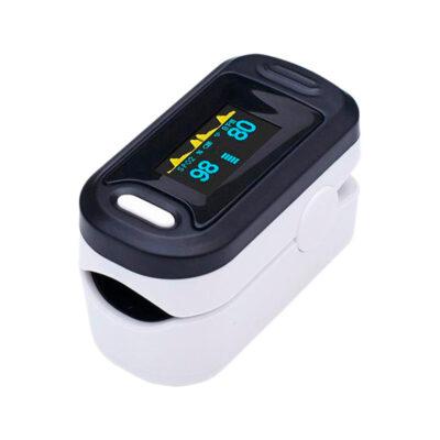 Oxímetro Saturómetro Digital Alta Precisión